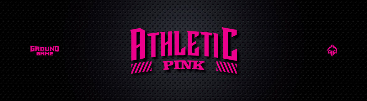 Athletic Pink