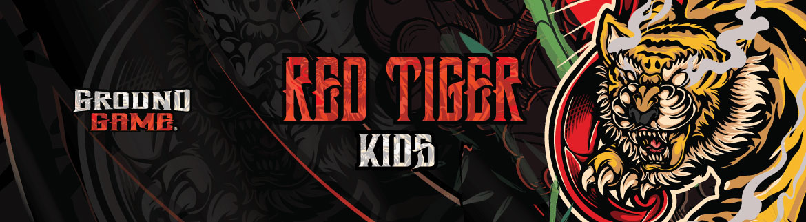 Red Tiger Kids